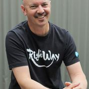 Greg Sheehan, CEO RightWay