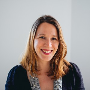 PledgeMe CEO Anna Guenther